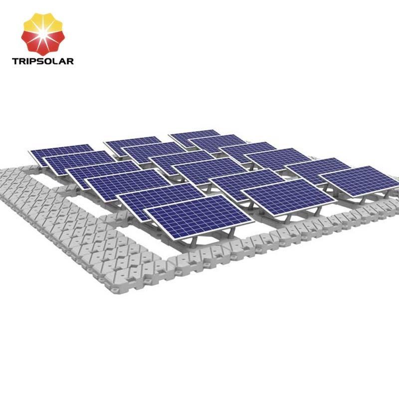 Tripsolar Floating Solar Mounting Bracket