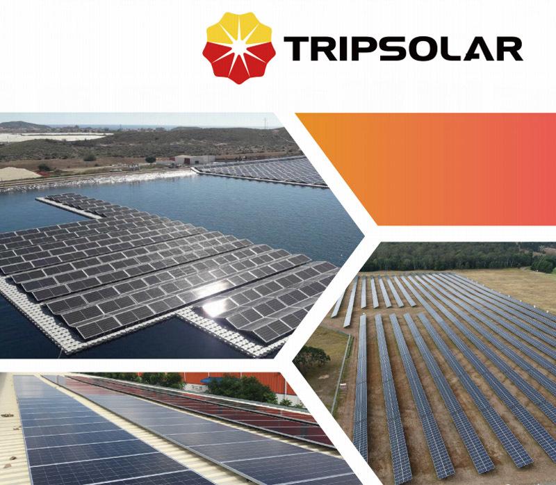Tripsolar Catalog