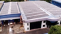 METAL ROOF SOLAR MOUNTING BRACKETS PROJECT