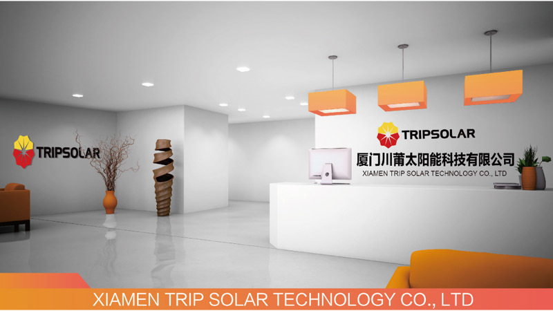 Introduction of Tripsolar