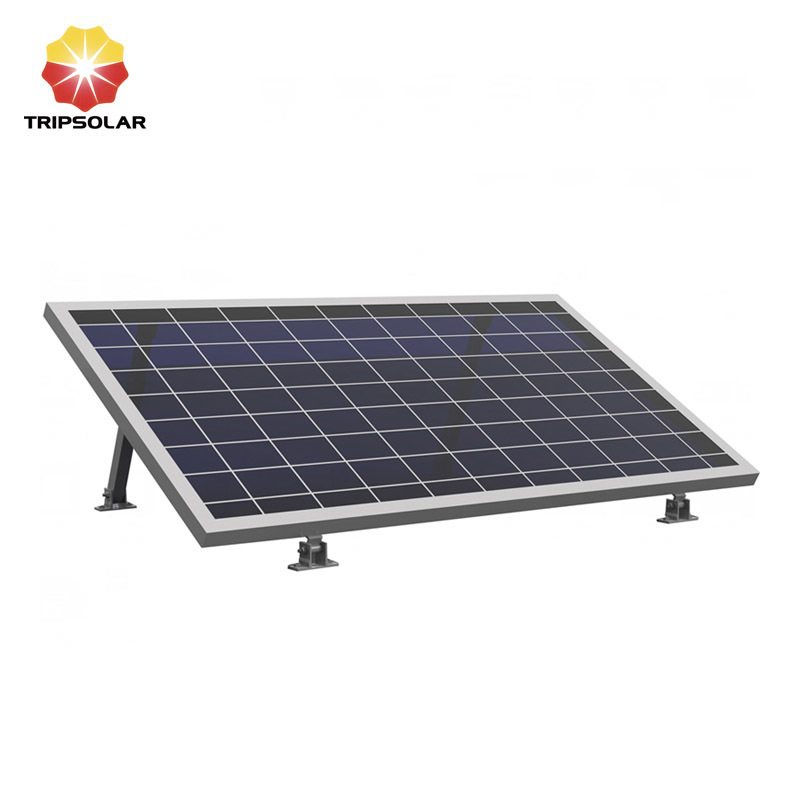 Tripsolar Adjustable Solar Panel Tilt Mount Brackets