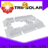 TripSolar Top solar panel mounting stand Suppliers