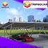 Wholesale solar car parking company