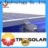 TripSolar solar panel tile roof bracket manufacturers