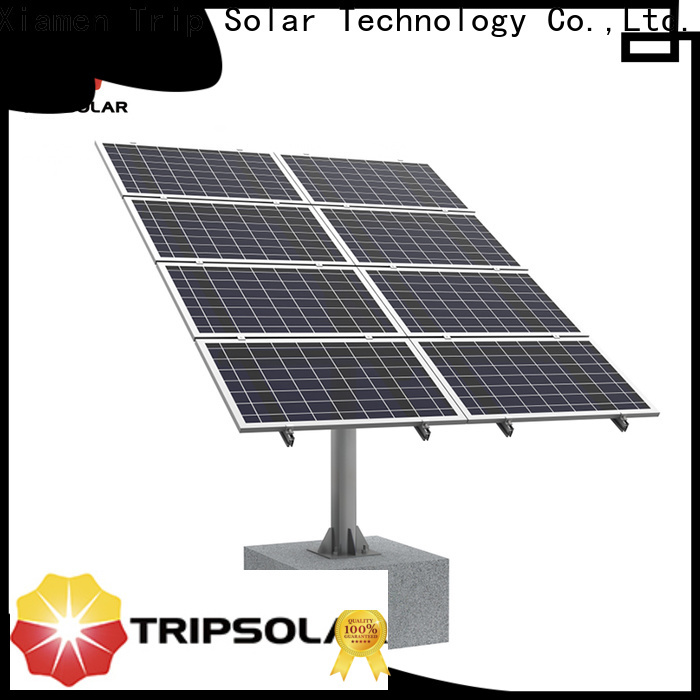 TripSolar New for business