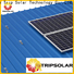 TripSolar roof mounting brackets for solar panels factory