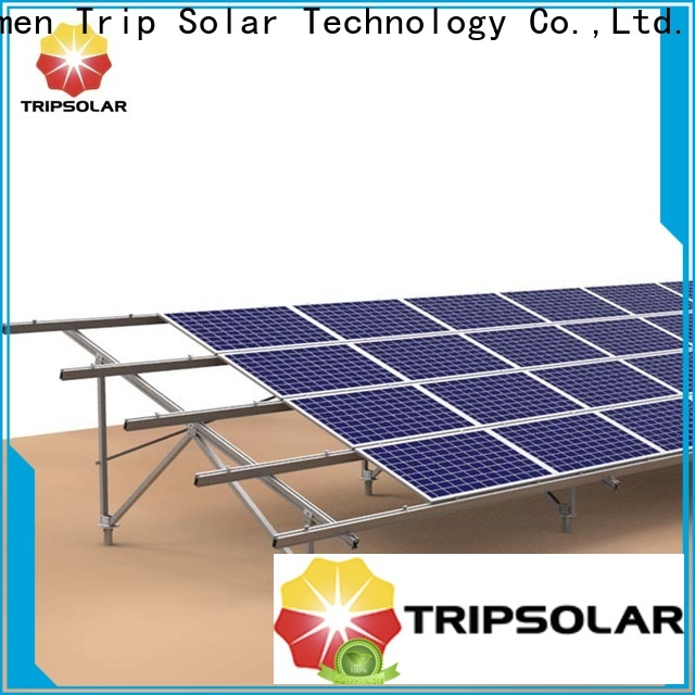 Wholesale solar panel ground mounting systems Suppliers