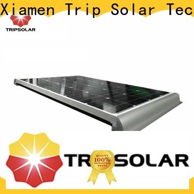 TripSolar Wholesale adjustable solar panel tilt mount brackets company