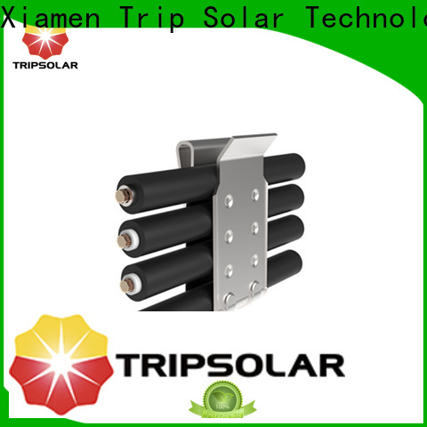TripSolar High-quality solar components manufacturers