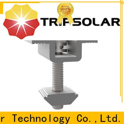 TripSolar Custom solar grounding clips factory