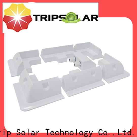 TripSolar Best adjustable solar bracket for business