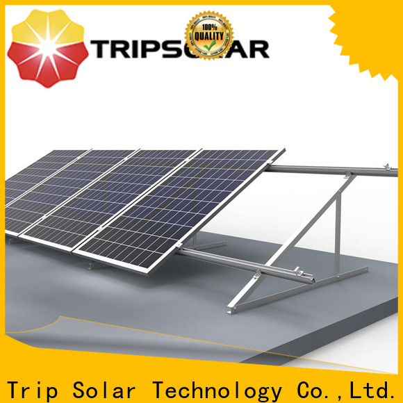 New tile roof solar mounting system Supply