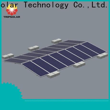 Wholesale solar panel roof mount company