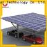 TripSolar solar carport frame Suppliers