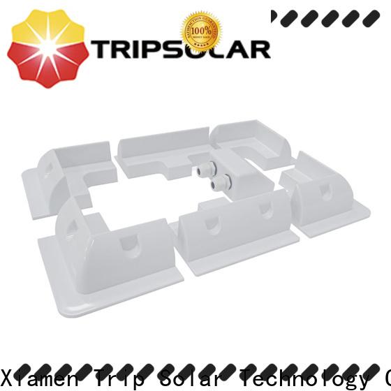 TripSolar Wholesale ring solar panel mounting bracket Supply