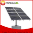 TripSolar solar panel ground mounting systems manufacturers
