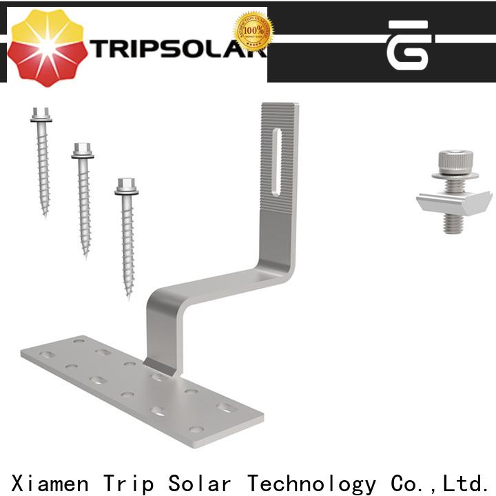 TripSolar solar pole mount Suppliers