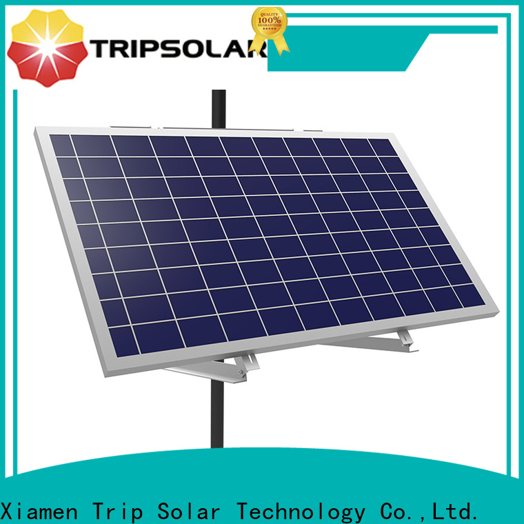 Best mid clamp solar for business