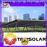 TripSolar New solar panel carport Supply
