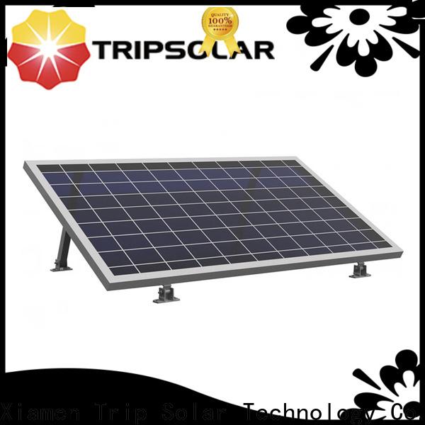 TripSolar New solar panel fixing kits Supply