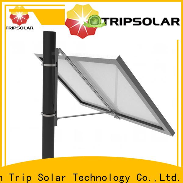 TripSolar Custom solar mounting clamp factory