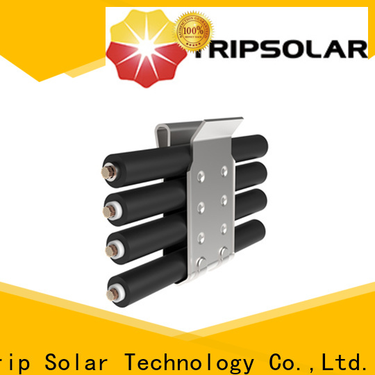 Best solar mounting clamp factory