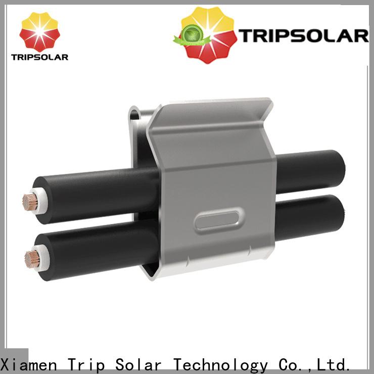 Custom solar panel pole mount kit Suppliers