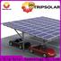 TripSolar New solar car park canopy Suppliers
