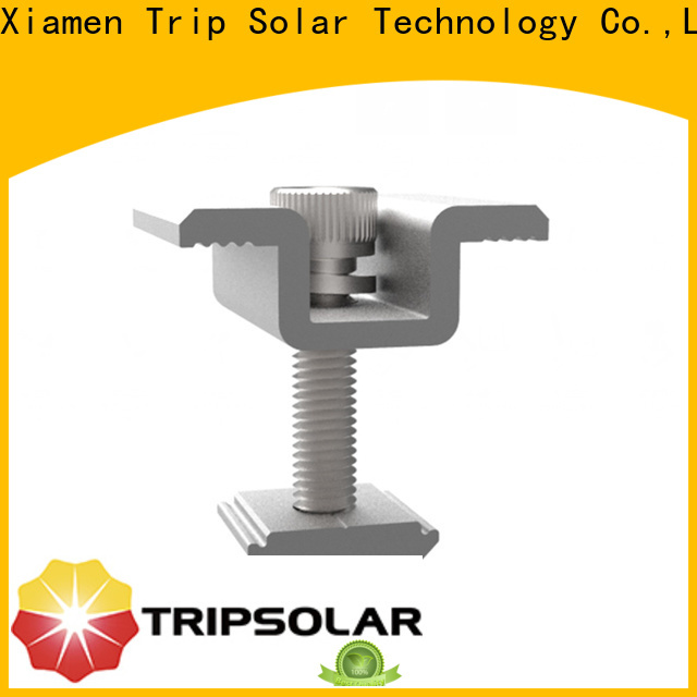 TripSolar solar cable clips company