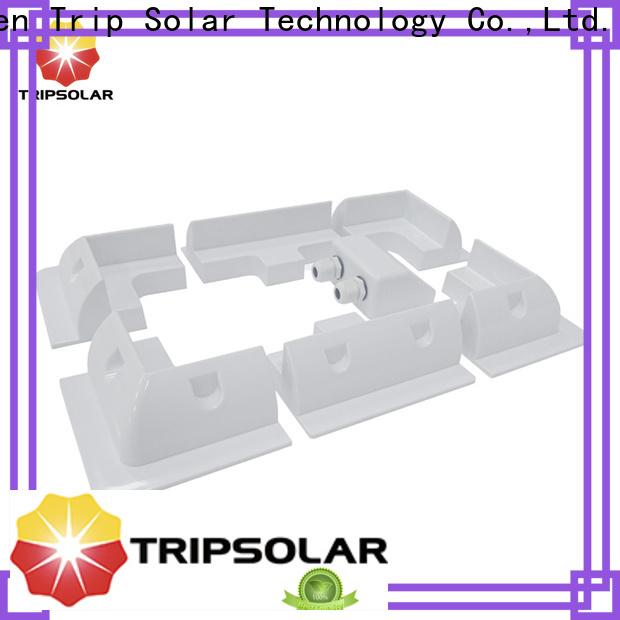 TripSolar ring solar panel mounting bracket Supply