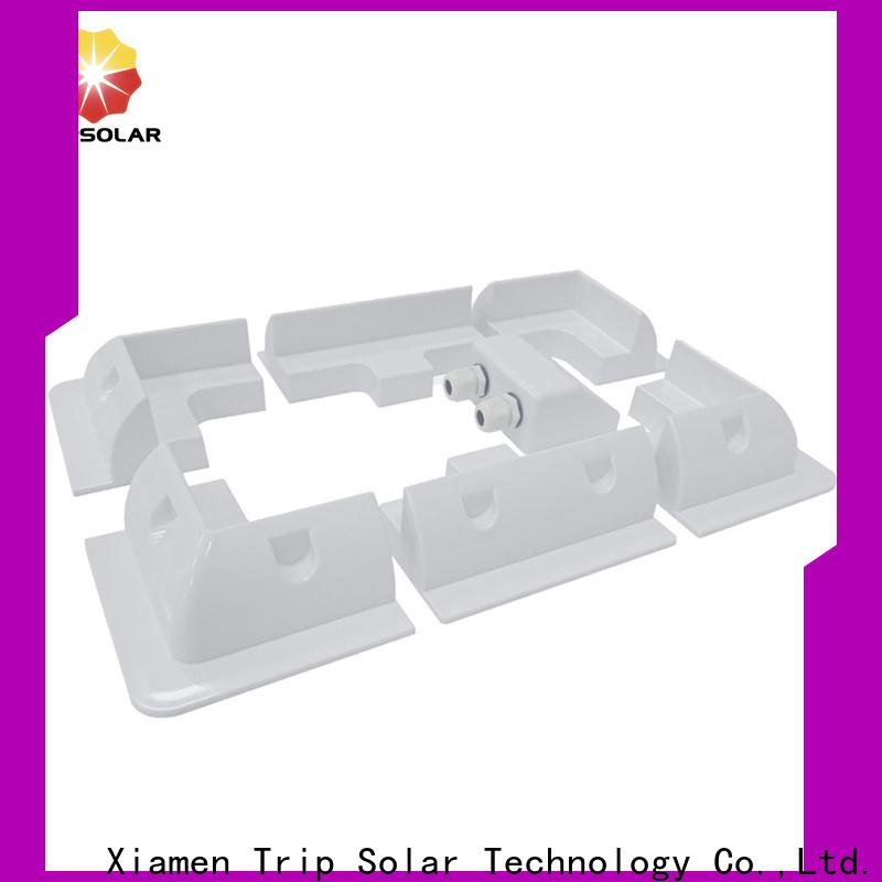 TripSolar Top solar panel mounting bracket Supply