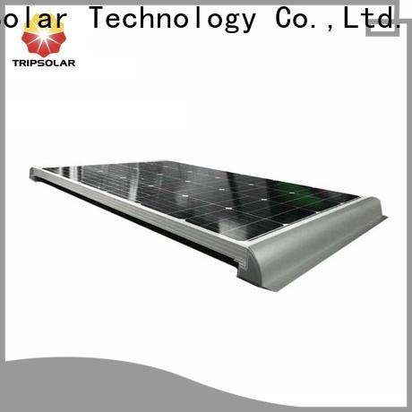 TripSolar small solar panel mounting brackets Supply