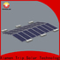 Wholesale solar flat roof mounting system company