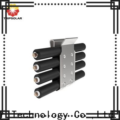 TripSolar solar clamp company
