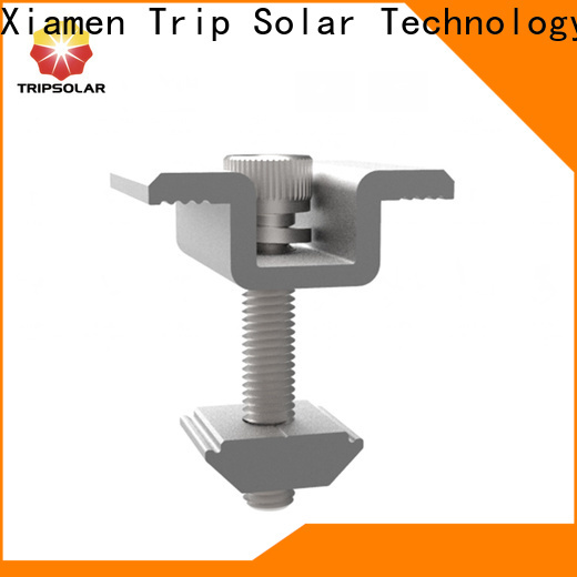 Top solar wire management clips company