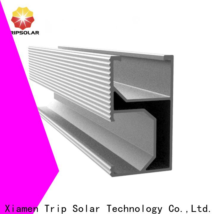 TripSolar solar grounding clips company