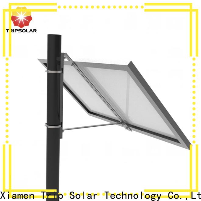 TripSolar Best solar panel tile roof hook for business