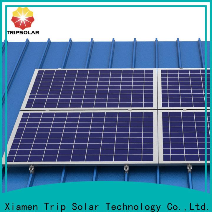 Best solar roof brackets Supply