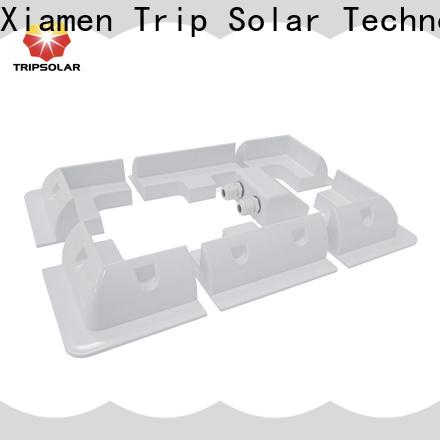 TripSolar caravan solar panel mounts Suppliers