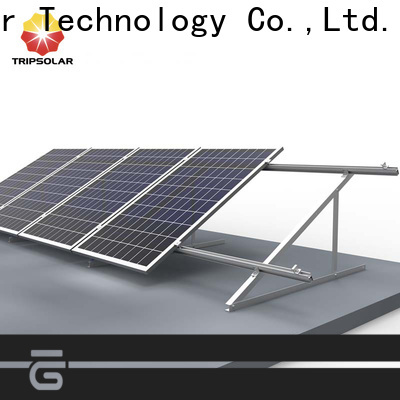 Best metal roof solar panel mount for business
