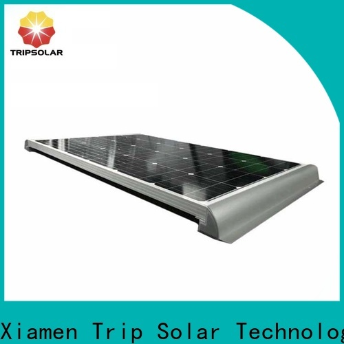 TripSolar solar panel mounting stand Supply