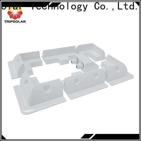 TripSolar rv solar mounting brackets manufacturers