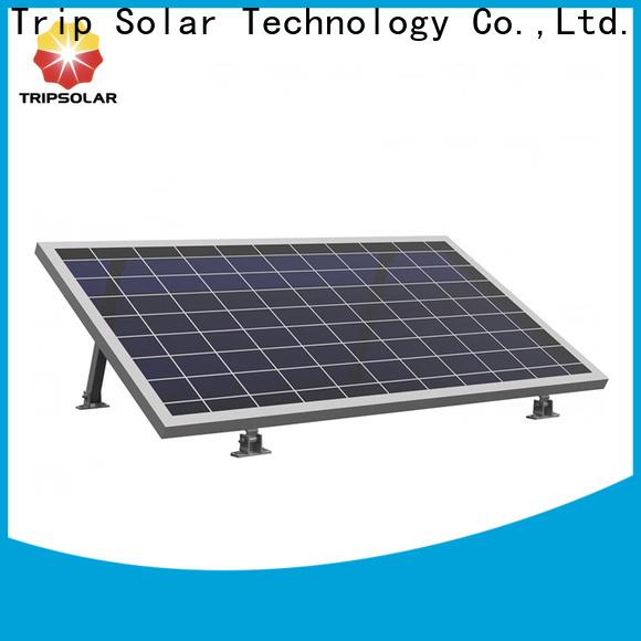 Wholesale caravan solar panel mounts Suppliers