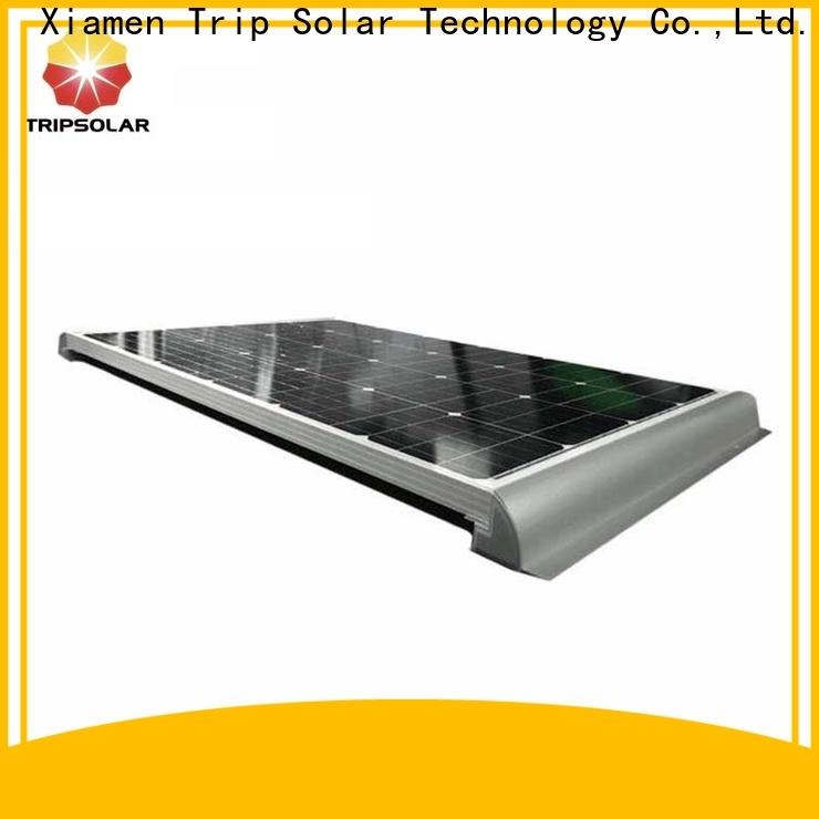 TripSolar rv solar panel mounts Supply
