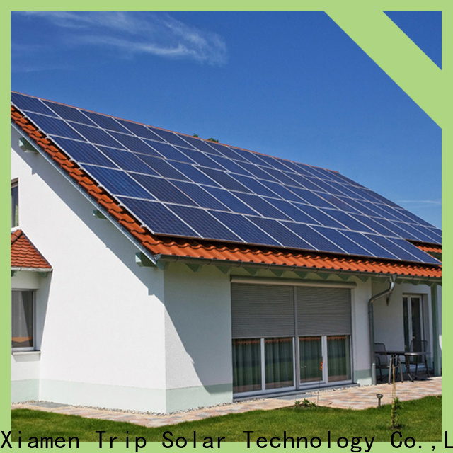 TripSolar Best solar components for sale company