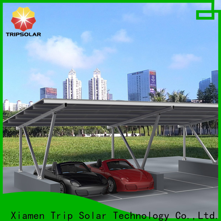 Best solar carport kit Suppliers
