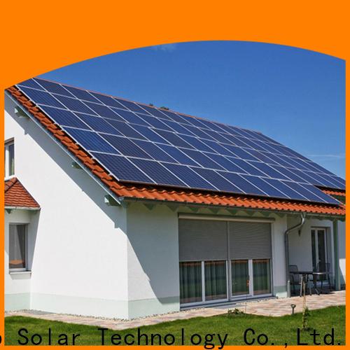 TripSolar High-quality solar carport manufacturers manufacturers