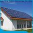 Latest solar bracket mnufacturer for business