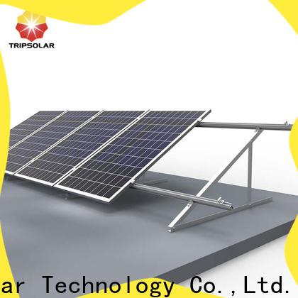 Top solar panel roof mounts Suppliers