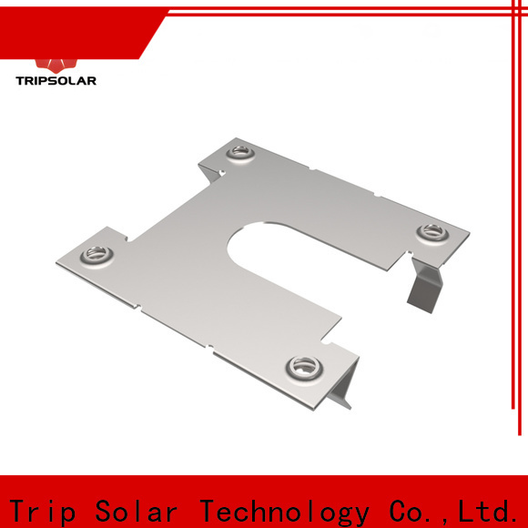 TripSolar Top solar tile roof hook for business